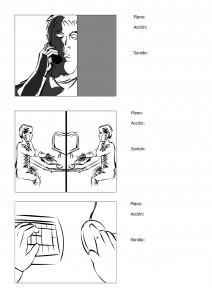 storyboard render