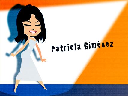 Patricia Gimenez ilustración de Jorge Vallejo
