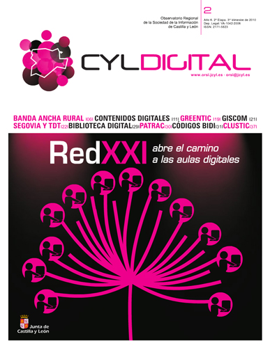 Revista CyL Digital