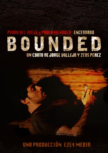 Bounded un cortometraje de Jorge Vallejo y Zeus Pérez