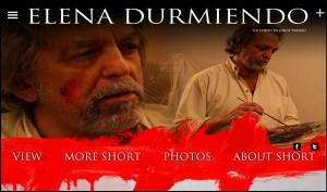 Elena Durmiendo App