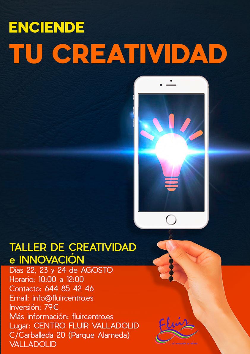 Taller creatividad